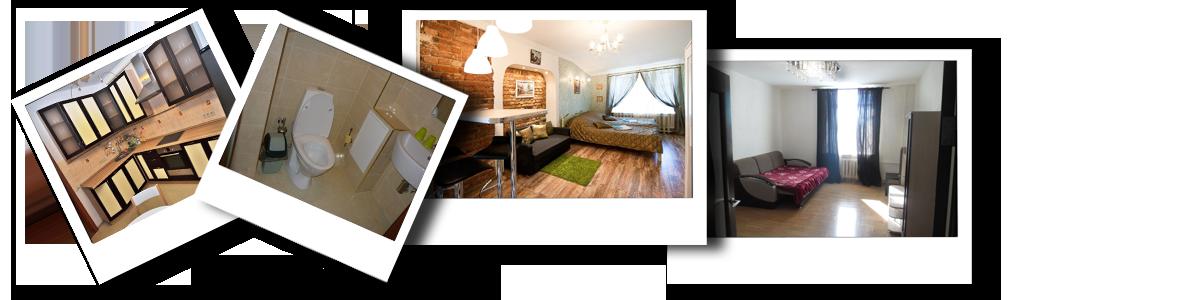 Двухкомнатная люкс за 2500 рублей. Без посредников квартиры посуточно Архангельск.